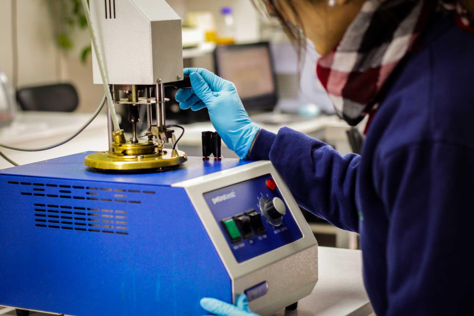 Laboratorio AriparBio
