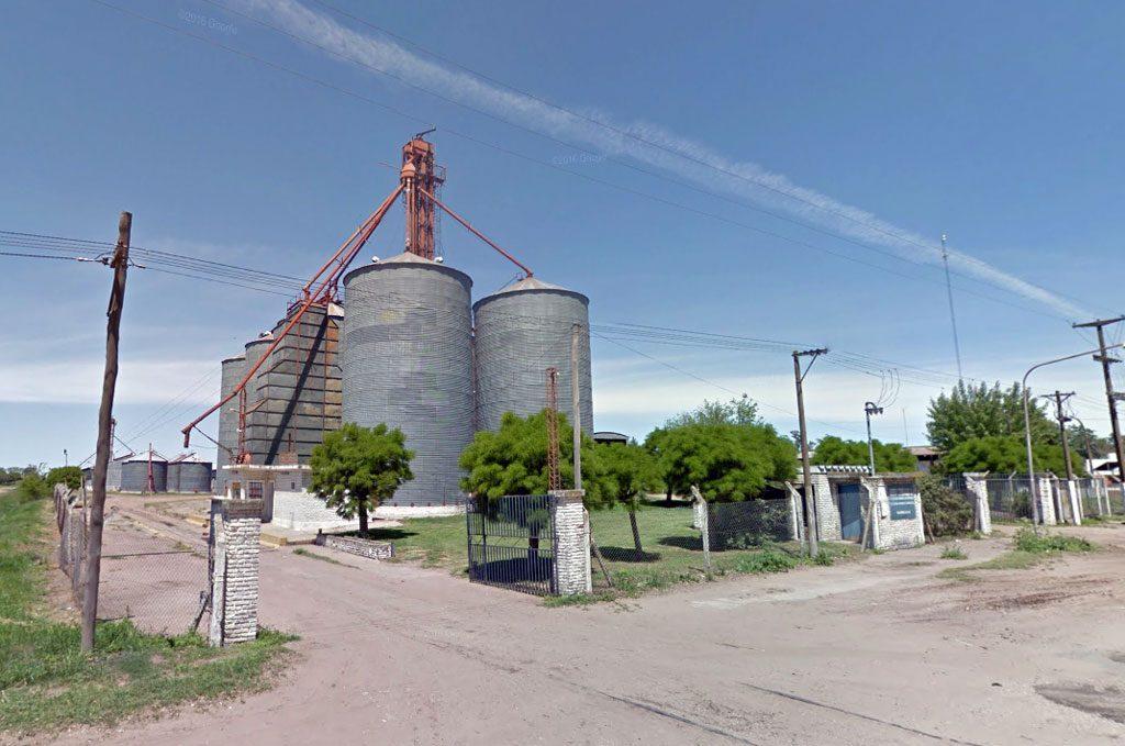 Planta de silor Aripar Cereales